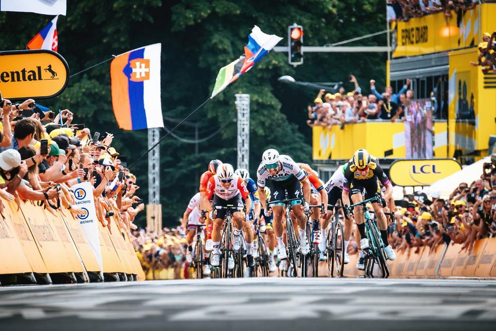 Tour de France gallery: Part I